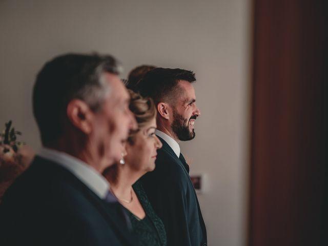 La boda de Jero y Alejandra en Alacant/alicante, Alicante 39