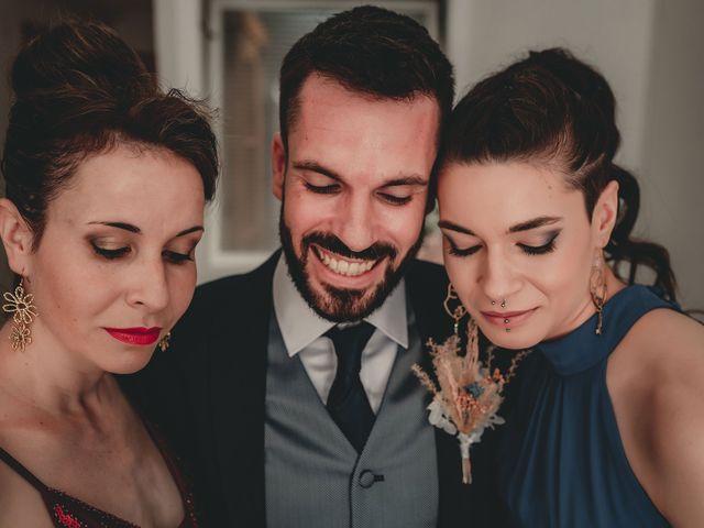 La boda de Jero y Alejandra en Alacant/alicante, Alicante 41