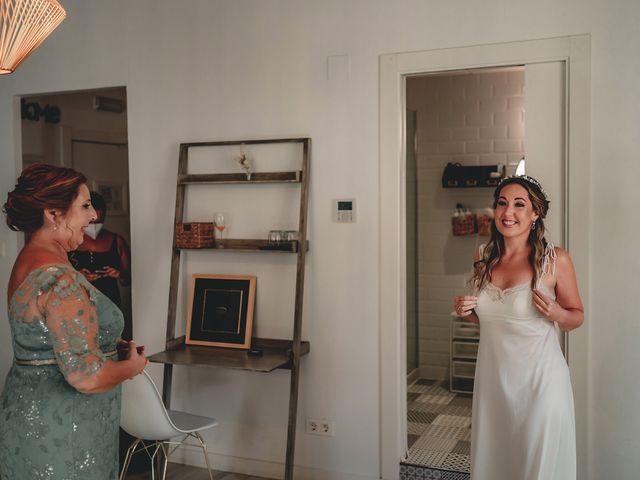 La boda de Jero y Alejandra en Alacant/alicante, Alicante 63