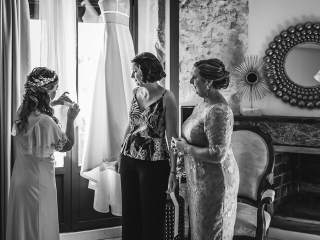 La boda de Jero y Alejandra en Alacant/alicante, Alicante 70
