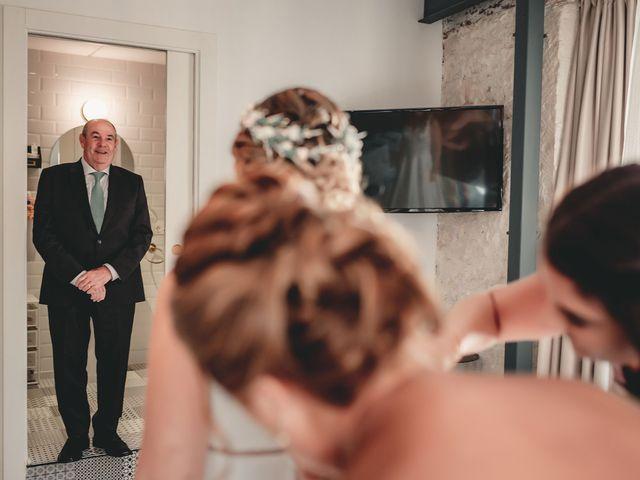 La boda de Jero y Alejandra en Alacant/alicante, Alicante 75
