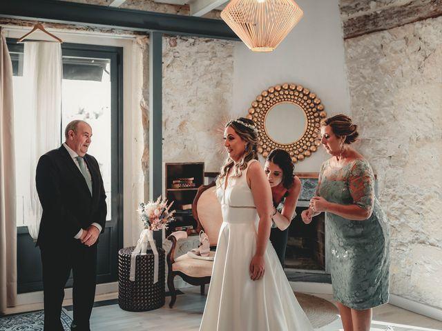 La boda de Jero y Alejandra en Alacant/alicante, Alicante 76