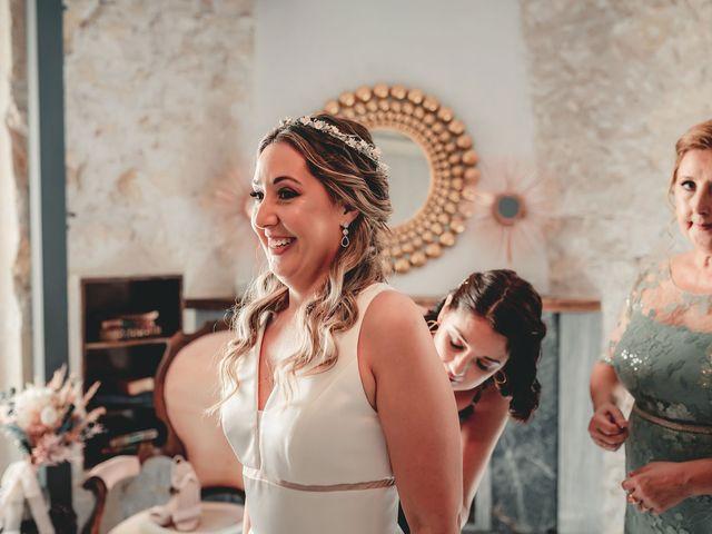 La boda de Jero y Alejandra en Alacant/alicante, Alicante 77