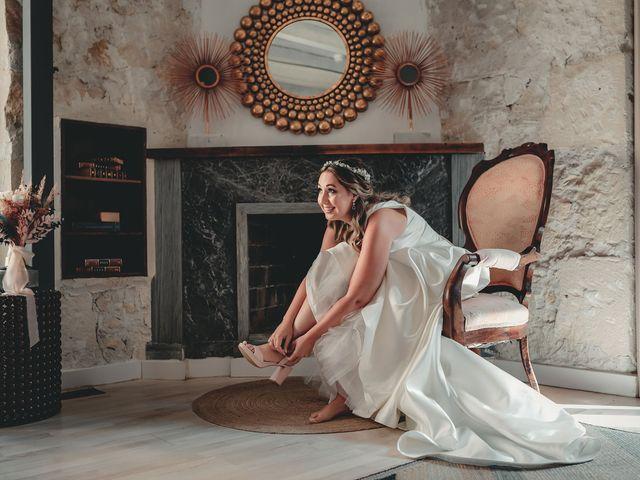 La boda de Jero y Alejandra en Alacant/alicante, Alicante 79