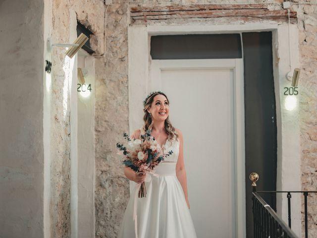 La boda de Jero y Alejandra en Alacant/alicante, Alicante 89