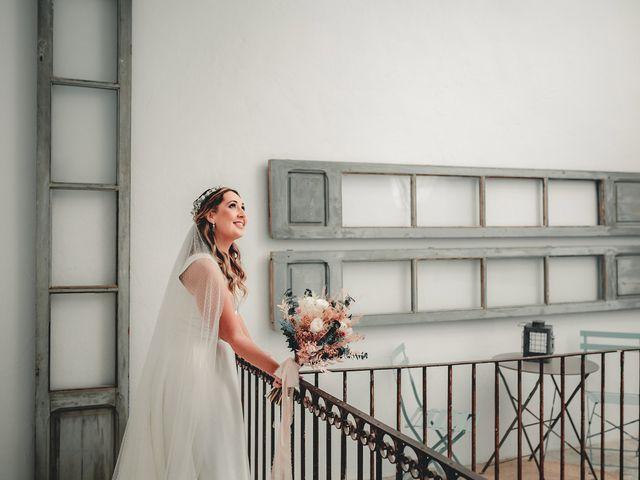 La boda de Jero y Alejandra en Alacant/alicante, Alicante 90