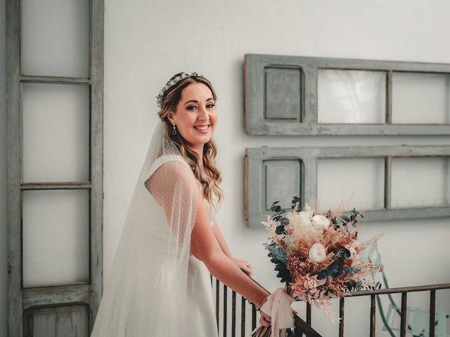 La boda de Jero y Alejandra en Alacant/alicante, Alicante 91