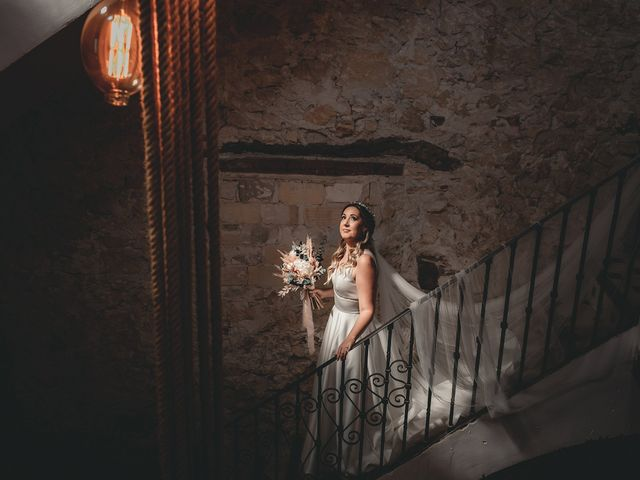 La boda de Jero y Alejandra en Alacant/alicante, Alicante 92