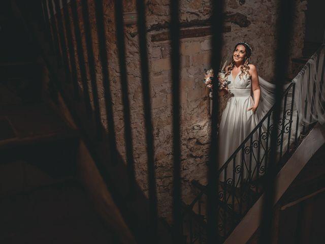 La boda de Jero y Alejandra en Alacant/alicante, Alicante 93