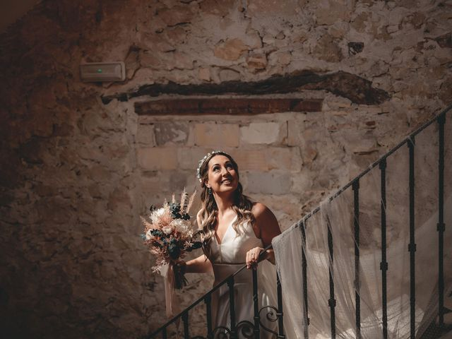 La boda de Jero y Alejandra en Alacant/alicante, Alicante 96