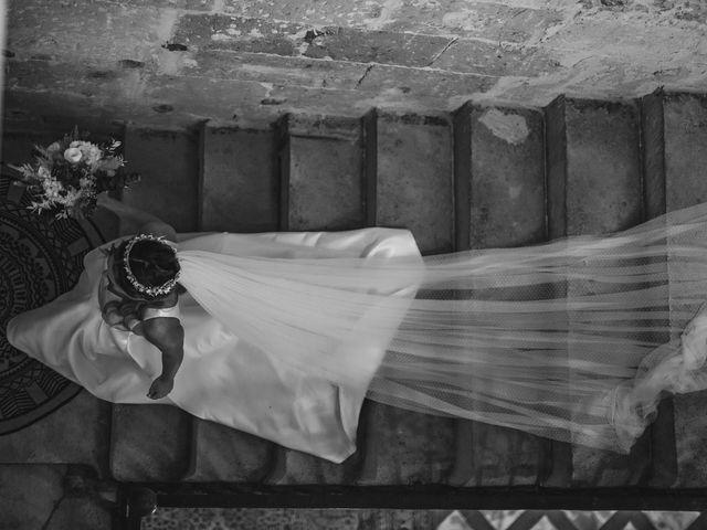 La boda de Jero y Alejandra en Alacant/alicante, Alicante 97