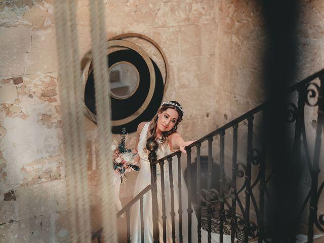 La boda de Jero y Alejandra en Alacant/alicante, Alicante 99