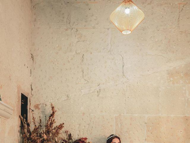 La boda de Jero y Alejandra en Alacant/alicante, Alicante 100