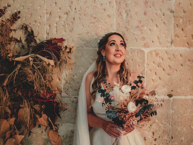La boda de Jero y Alejandra en Alacant/alicante, Alicante 102