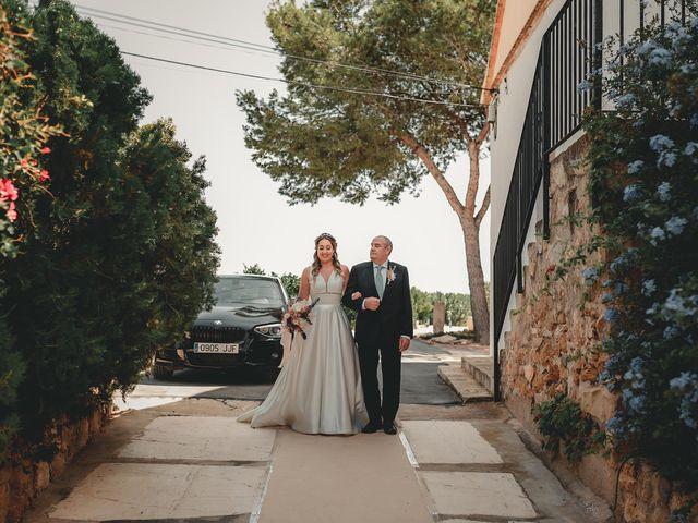 La boda de Jero y Alejandra en Alacant/alicante, Alicante 111