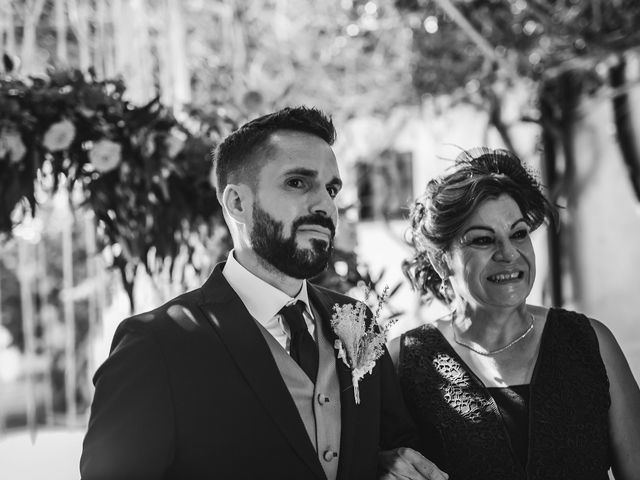 La boda de Jero y Alejandra en Alacant/alicante, Alicante 113