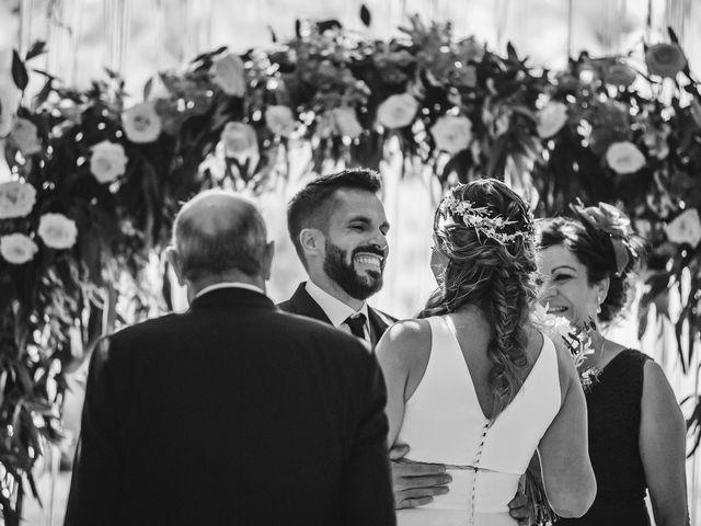 La boda de Jero y Alejandra en Alacant/alicante, Alicante 118