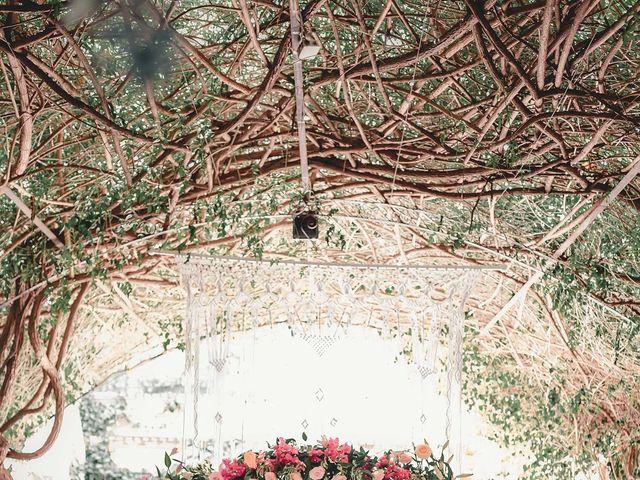 La boda de Jero y Alejandra en Alacant/alicante, Alicante 119