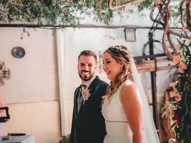 La boda de Jero y Alejandra en Alacant/alicante, Alicante 120