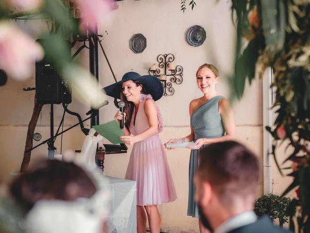 La boda de Jero y Alejandra en Alacant/alicante, Alicante 128
