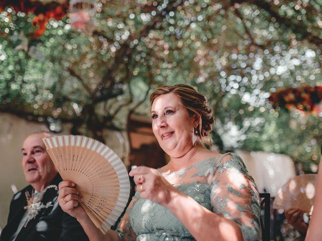 La boda de Jero y Alejandra en Alacant/alicante, Alicante 130