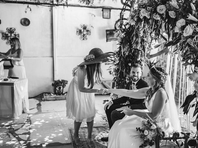 La boda de Jero y Alejandra en Alacant/alicante, Alicante 132