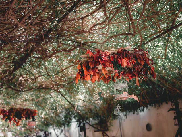 La boda de Jero y Alejandra en Alacant/alicante, Alicante 133