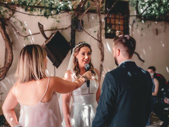 La boda de Jero y Alejandra en Alacant/alicante, Alicante 134