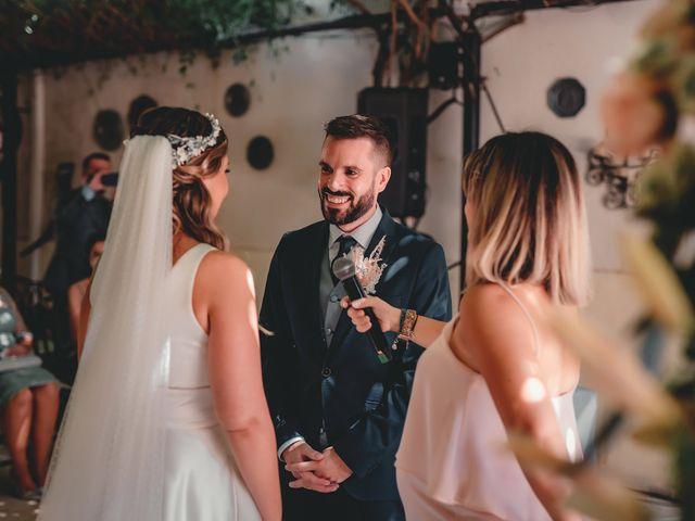 La boda de Jero y Alejandra en Alacant/alicante, Alicante 135
