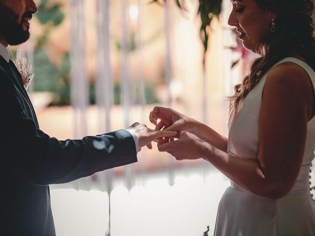 La boda de Jero y Alejandra en Alacant/alicante, Alicante 136