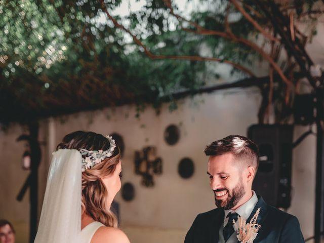 La boda de Jero y Alejandra en Alacant/alicante, Alicante 137