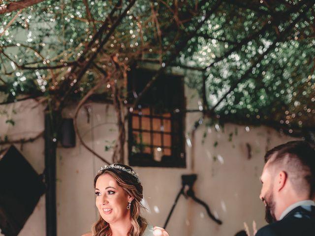 La boda de Jero y Alejandra en Alacant/alicante, Alicante 138