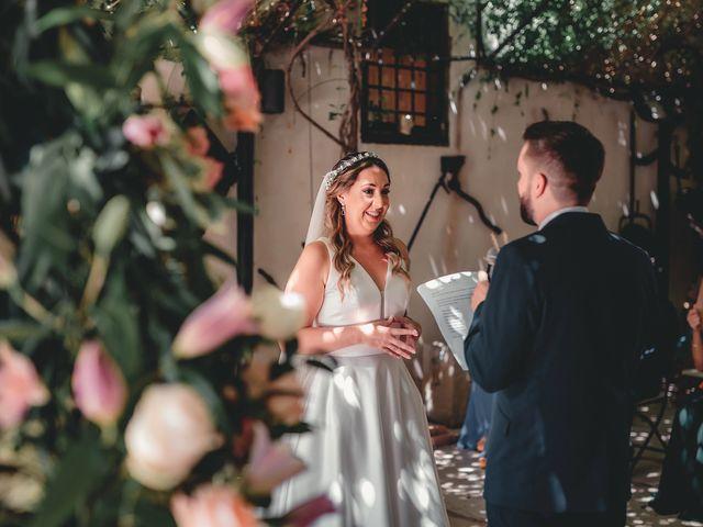 La boda de Jero y Alejandra en Alacant/alicante, Alicante 139
