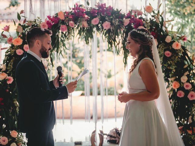 La boda de Jero y Alejandra en Alacant/alicante, Alicante 140