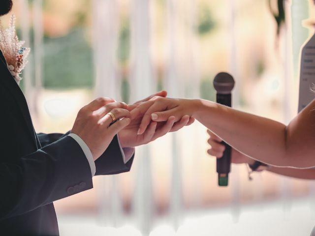 La boda de Jero y Alejandra en Alacant/alicante, Alicante 143