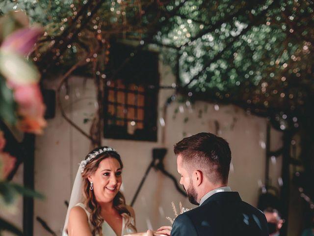 La boda de Jero y Alejandra en Alacant/alicante, Alicante 144