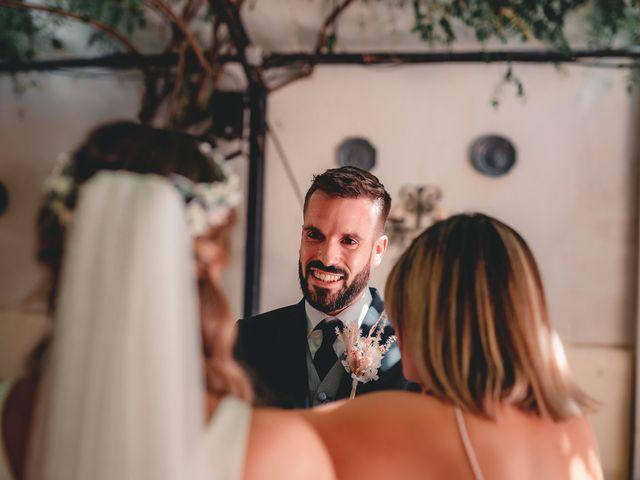 La boda de Jero y Alejandra en Alacant/alicante, Alicante 146