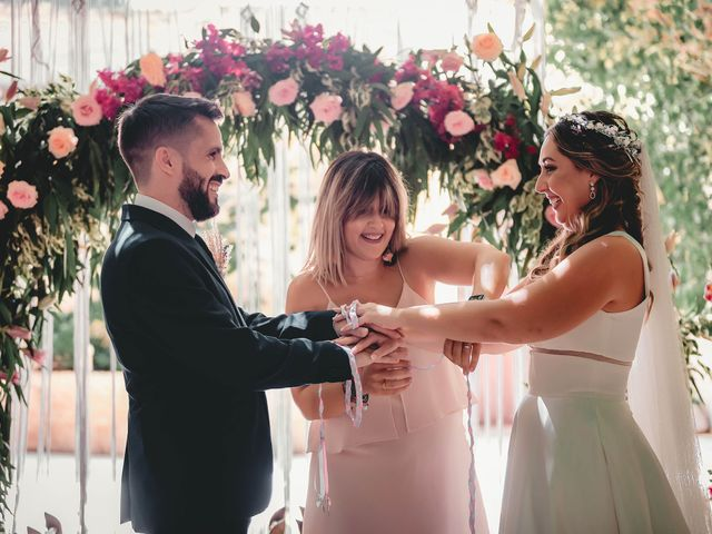 La boda de Jero y Alejandra en Alacant/alicante, Alicante 147