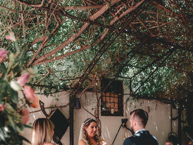 La boda de Jero y Alejandra en Alacant/alicante, Alicante 149