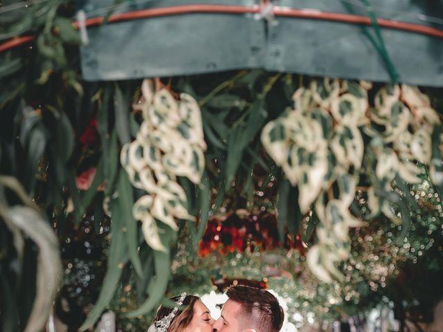 La boda de Jero y Alejandra en Alacant/alicante, Alicante 150