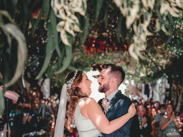 La boda de Jero y Alejandra en Alacant/alicante, Alicante 151