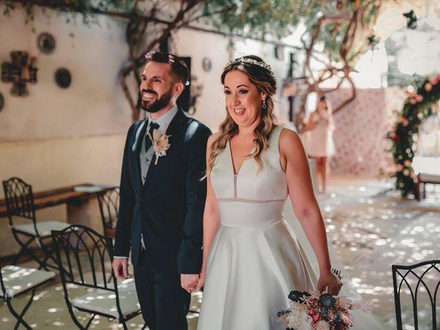 La boda de Jero y Alejandra en Alacant/alicante, Alicante 155