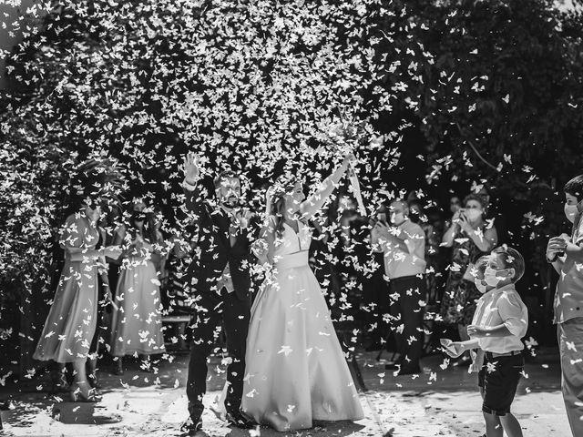 La boda de Jero y Alejandra en Alacant/alicante, Alicante 159