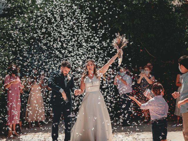 La boda de Jero y Alejandra en Alacant/alicante, Alicante 162