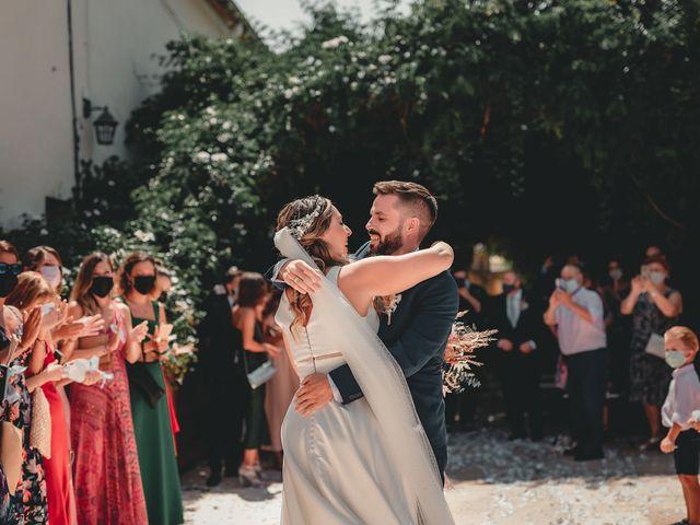 La boda de Jero y Alejandra en Alacant/alicante, Alicante 165