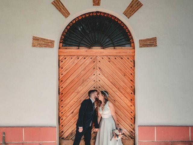 La boda de Jero y Alejandra en Alacant/alicante, Alicante 172