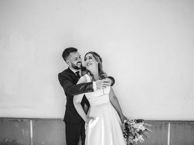 La boda de Jero y Alejandra en Alacant/alicante, Alicante 175