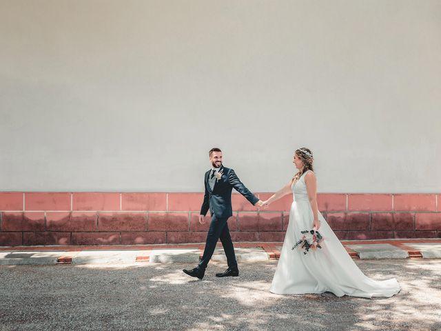 La boda de Jero y Alejandra en Alacant/alicante, Alicante 177