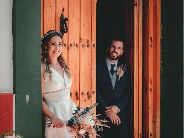La boda de Jero y Alejandra en Alacant/alicante, Alicante 180