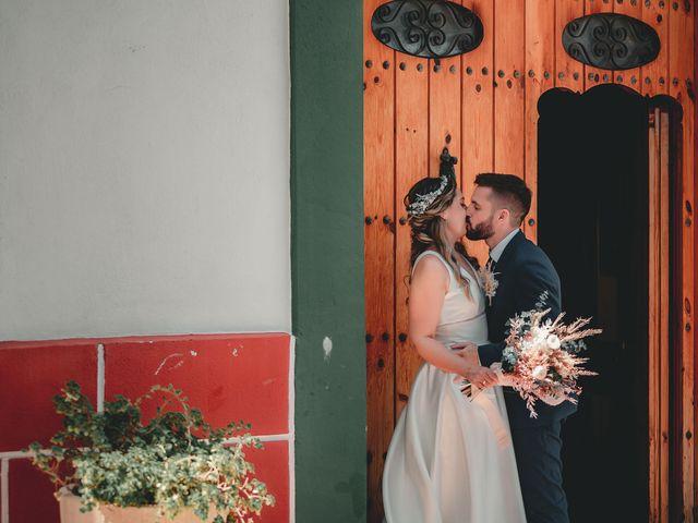 La boda de Jero y Alejandra en Alacant/alicante, Alicante 181